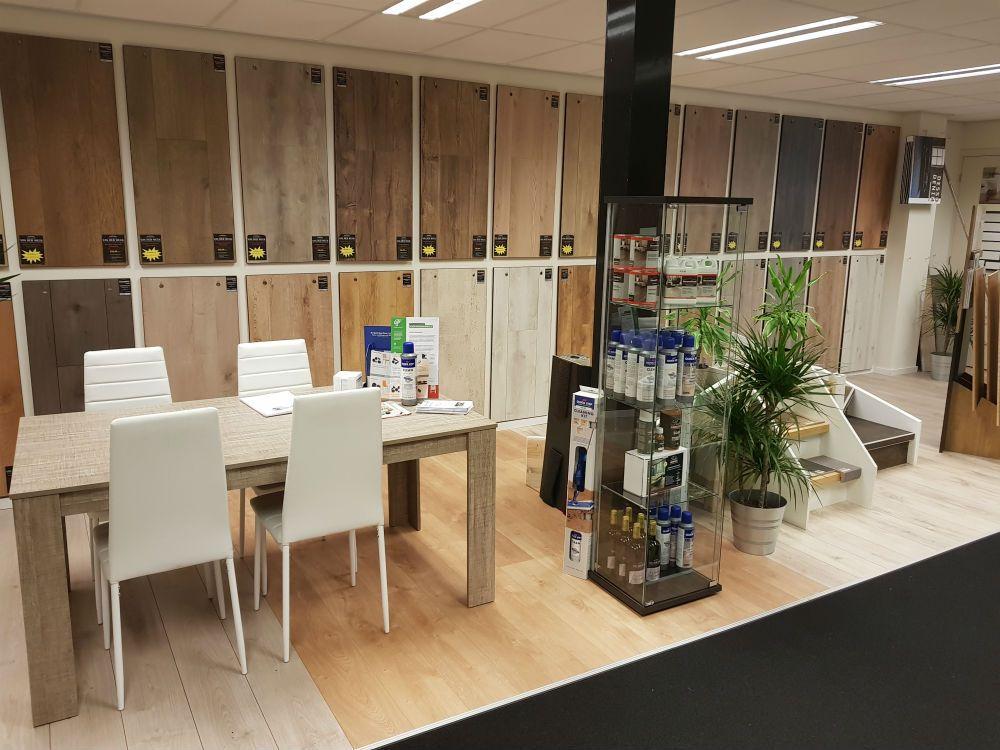 Pvc Vloeren Utrecht : Pvc vloeren in utrecht van der weck vloeren